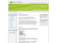 Anterasoftware.com.br - Antera Software