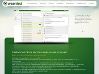 Wcentral.com.br - Wlive! Marketing Digital
