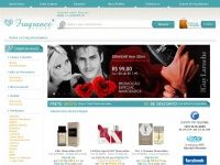 Fragrancestore.com.br - Hinode | Fragrance store | Brasil