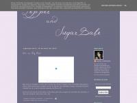 pepperandsugarbabe.blogspot.com