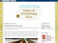 Sugareverythingnice.blogspot.com - Sugar & Everything Nice