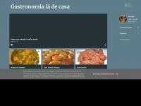 gastronomialadecasa.blogspot.com