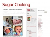 Sugarcooking.blogspot.com - Sugar Cooking