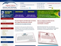 mercosuleducacional.com.br