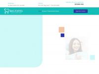 clinicadentariabh.com.br