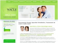 clinicanacle.com.br