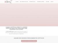clinicasenz.com.br