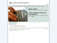 CL- Headhunting / Executive Search & Interim Management - Consultoria Internaciona