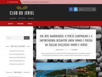 clubdojeriel.com.br