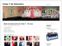 clube7palhoca.com.br