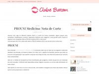 Clubebatom.com.br
