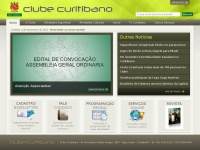 clubecuritibano.com.br