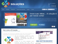 4P Soluções em TI - 3315-1488 - Anápolis - GO