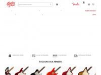 Guitar Shop - Instrumentos musicais, guitarra, violão, ukulele, acessórios.