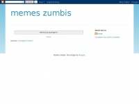 zumbinando.blogspot.com