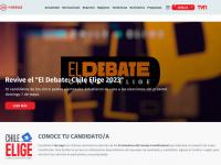 24horas.cl te informa de las noticias de Chile y el mundo