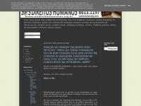 revistasosdireitoshumanos.blogspot.com