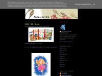Embuscadacriatividadeinfinita.blogspot.com - Portifólio Digital