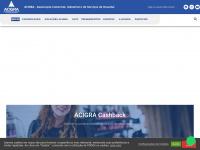acigra.com.br
