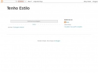 tenhoestilo.blogspot.com