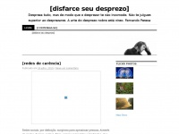 disfarceseudesprezo.wordpress.com
