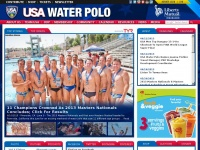 Usawaterpolo.org - USA Water Polo - Official Athletics Website