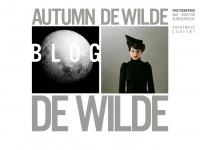 Autumndewilde.com - AUTUMN DEWILDE Photographer / Director