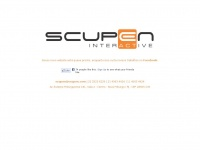 Scupen Interactive | Desenvolvimento Web + Marketing Digital + Tecnologia Interativa