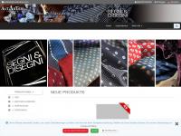 Antartide.it - Großhandel italienische Seidenkrawatten Zubehör Online-Katalog von ANTARTIDE, Como