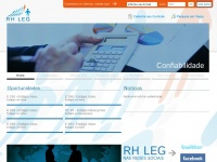 Rhleg.com.br - LEG Assessoria e Gestão Empresarial