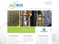 Fourtech - Soluções Técnicas – Elétrica e Instrumentação