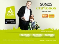 Alegro - Alfragide, Castelo Branco, Setúbal