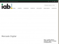 Iabbrasil.net - IAB Brasil - Interactive Advertising Bureau