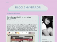 blog2mymirror.wordpress.com