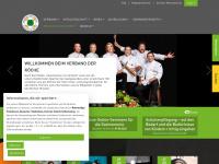 Vkd.com - Startseite - Verband der Köche Deutschlands e. V.