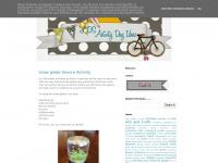 Ldsactivitydayideas.blogspot.com - LDS Activity Day Ideas