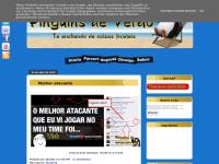 Pinguinsdeverao.blogspot.com - Pinguins de verão
