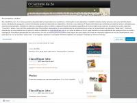 O Cantinho da Zé | Comme un rendez-vous