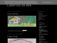 cadernosdabea.blogspot.com