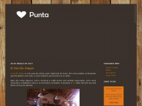 Amopunta.com - Amo punta