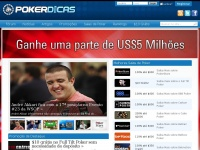 pokerdicas.com