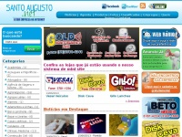 santoaugusto.net