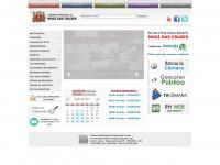 Cmmc.com.br - .:Câmara Municipal de Mogi das Cruzes:.
