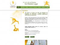 cnrossiergonomia.com.br