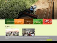 COASUL | Cooperativa Agroindustrial