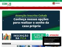 Cohabct.com.br - COHAB Curitiba
