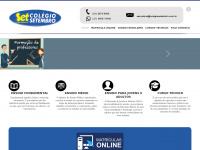 Colegiosetembro.com.br - Colégio Setembro