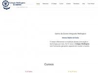 colegiowellington.com.br
