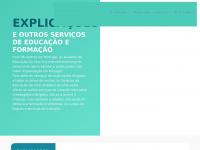 ginasiosdavinci.com