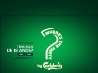 Carlsberg | Probably the best beer in the world
